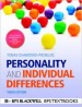 Personality and Individual Differences (BPS Textbooks in Psychology)