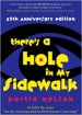There's a Hole in My Sidewalk: The Romance of Self-Discovery