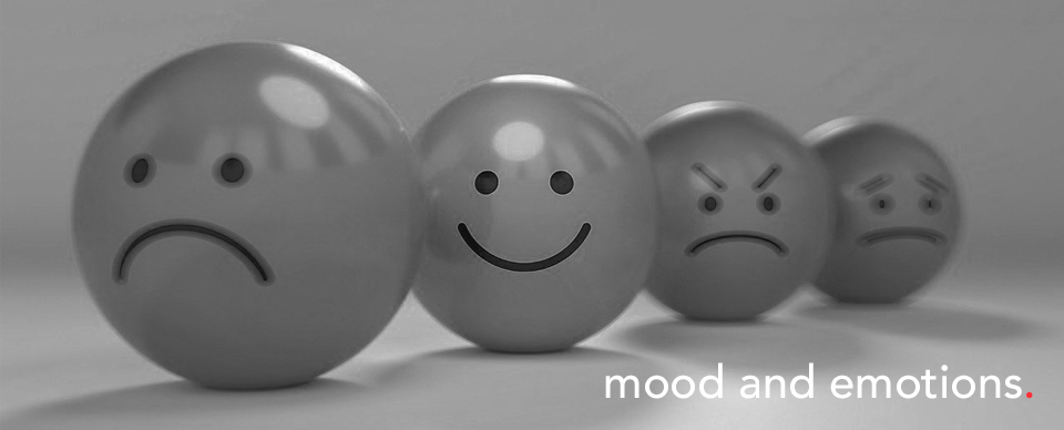 mood and emotions banner